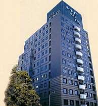 ホテル ルートイン名古屋東別院