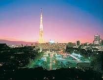 東京プリンスホテルの写真