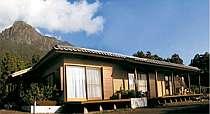 四季の宿 尾之間 予約:鹿児島県・屋久島