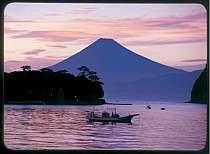 富士山の絶景スポットを聞いて散策しよう