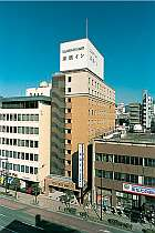 東横イン長崎駅前の写真