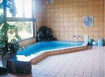 ゆったり癒しの大浴場