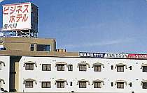 ビジネスホテルあべ川