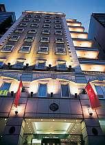 ホテル アルカトーレ 六本木◆じゃらんnet
