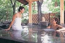 バリ風ホテルアンダティバリゾート伊豆高原