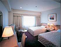 ホテルJALシティ松山の写真