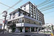 東京ビジネスホテルの写真