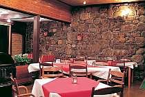 欧風レストラン