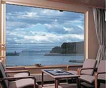 積丹の格安ホテル 海辺の宿 運上屋