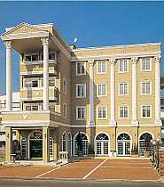 プリンセスコートホテルの画像