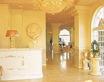 プリンセスコートホテル