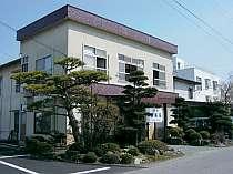 旅館 静風荘
