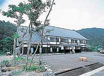 銀山平温泉 湖山荘