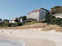 白浜ビーチホテル