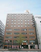 チサンイン札幌