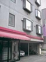 あさ野ホテル ビジネス&ウィークリー
