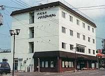 川湯温泉パストラルホテル