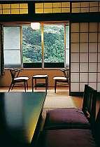本館和室 一例