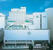 高知新阪急ホテルの写真