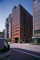 グランドセントラルホテル (東京都)