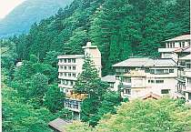6つの貸切露天 渓流の湯宿 柏屋旅館 (栃木県)