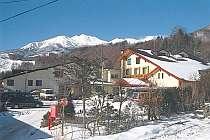 星空露天と木の香りのプチホテル グーテベーレ (長野県)