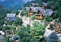 6つの露天リゾート 星ヶ山