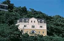 ホテル眺望山荘