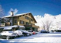 山のホテルASANO