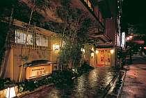 下呂・南飛騨の格安ホテル 吉泉館竹翠亭