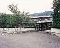 鶯宿温泉 ホテル偕楽苑