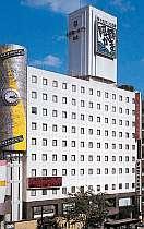 ホテルリッチフィールド青葉通り(旧 東京第一ホテル仙台)