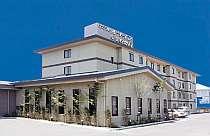 ホテル ルートイン安曇野豊科の写真