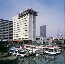 シーサイドホテル芝弥生<JR東日本ホテルズ>