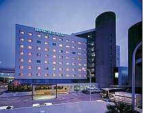 成田空港内のホテル