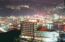 稲佐山観光ホテル (長崎県)