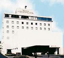 津山・奥津の格安ホテル 津山国際ホテル
