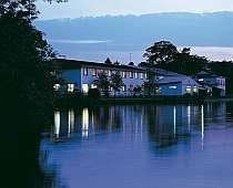 屈斜路湖ホテル