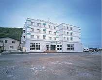 北海道:利尻マリンホテル