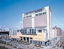 メルパルク仙台(郵便貯金会館)の写真