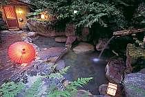 ◆基本スタンダードプラン◆飛騨牛料理チョイス!混浴露天風呂・貸切風呂も無料!