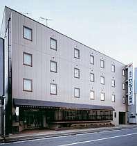 米沢の格安ホテルホテルセンターイン米沢