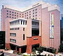 ザ・クレストホテル立川(帝国ホテルグループ) (東京都)