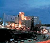 北海道:花びしホテル