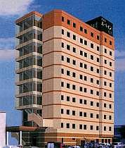 ホテル ルートイン札幌