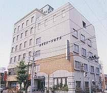 古河グリーンホテル