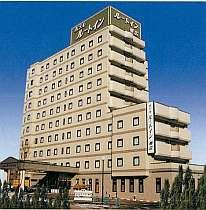 ホテル ルートイン帯広