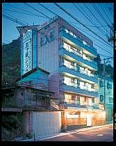 瀧の湯洋風館ハイカラほてる湯っ蔵シラッセ