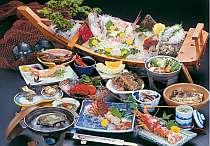 鳥羽南・相差の格安民宿 漁師料理と温泉の宿 浜栄