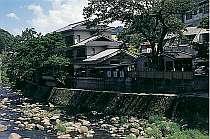 渓流の宿 芳紀庵